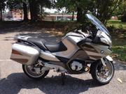 2012 - Bmw R-series R1200RT