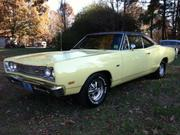 DODGE SUPERBE 1969 - Dodge Superbee